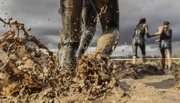 De Weerd Tenten Mudmasters Obstacle Run 2016