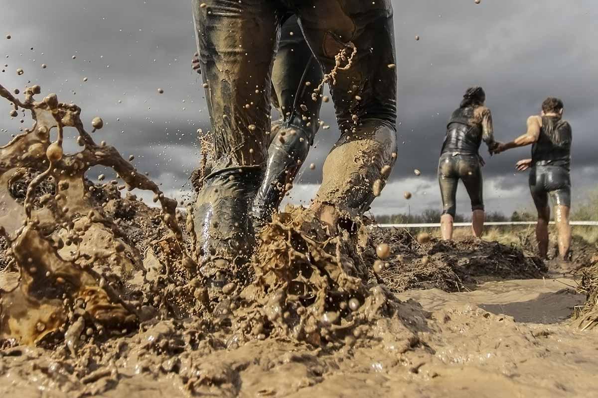 De Weerd Tenten Mudmasters Obstacle Run 2016